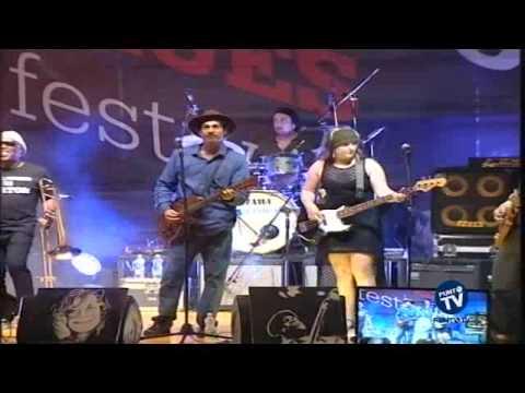 BBF2014 - Summer Edition: Mudcat & Atlanta Horns