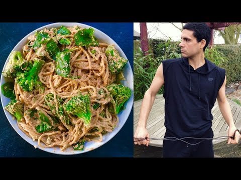 MY GO TO POST WORKOUT MEALS // 3 Healthy (10 minute) Vegan Recipes