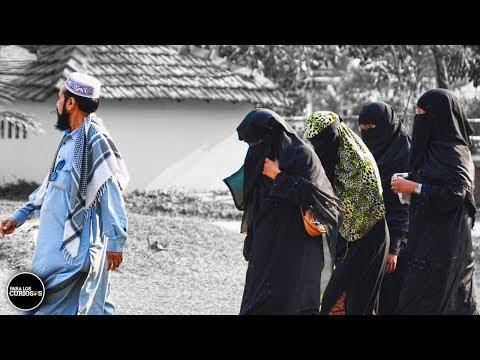 Así Es La Vida De Una Mujer Musulmana En El Islam🧕☪️