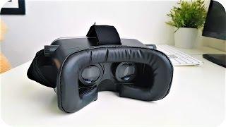 VR für 18€! Lohnt es sich? - Review - 4K