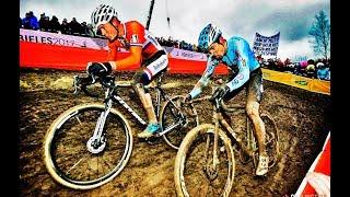 Cyclocross - Van aert VS Van der Poel - The Great Duels