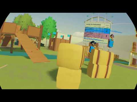 LET THERE BE LIGHT  Rec Room Update   Rec Room stream