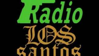 Above The Law - Murder Rap - Radio Los Santos