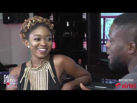 Dating Game Nigeria - Sharon & Chidi