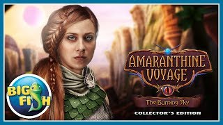 Amaranthine Voyage: The Burning Sky Collector's Edition video