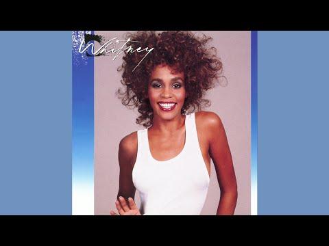 Where Do Broken Hearts Go - Whitney Houston (Instrumental)
