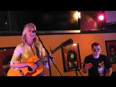 Kayla Hope at StarLit Open-Mic at Skybox