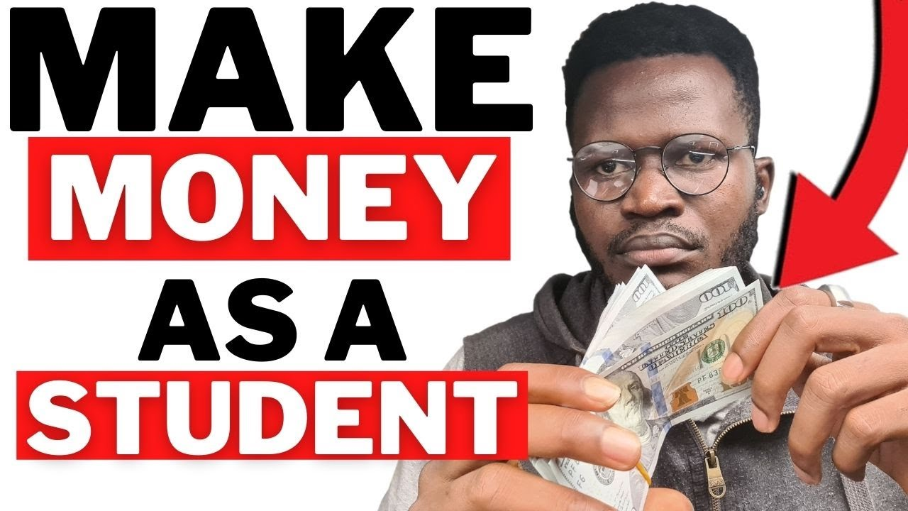 How To Earn Money Online in Nigeria As A Trainee (With Evidence)