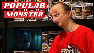 Falling In Reverse - Popular Monster (Official Video) REACTION!