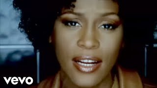 Whitney Houston - My Love Is Your Love video