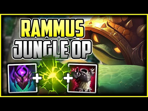 Top 10 Lol Best Ganking Junglers Gamers Decide