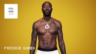 COLORS - Freddie Gibbs - Fake Names