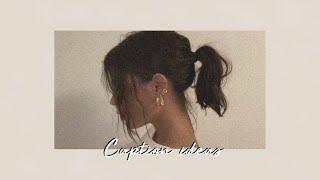 Aesthetic caption ideas: quotes, lyrics & words | Flowerina