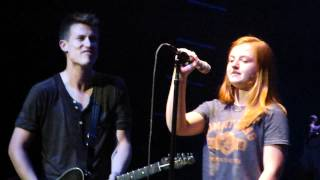 Red Light Everything's Gonna Be Alright Jonny Lang Live Richmond Virginia May 19 2012 The National