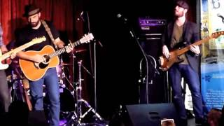 Drew Holcomb - Another Man's Shoes