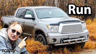 5 Worst Trucks Only Stupid People Buy