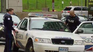 Boy At Centre Of Amber Alert Found Safe In Toronto