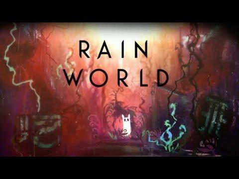 Rain World Steam Key GLOBAL - 1