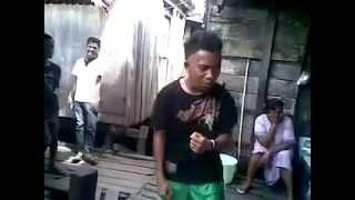 Orang Ini Lipsing Lagu Pemuda Idaman Merantau, Gokil Abis