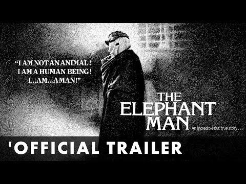 The Elephant Man Movie Trailer