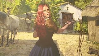 5 Female Serial Killers That Pre-Date Jack the Ripper