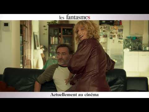 Musique pub Gaumont LES FANTASMES – Actuellement au cinéma    juillet 2021