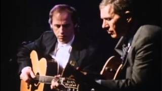 Mark Knopfler & Chet Atkins Amnesty International Charity 1987