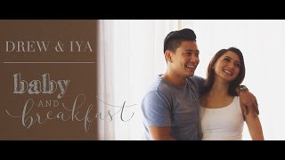 At Home With Drew Arellano And Iya Villania