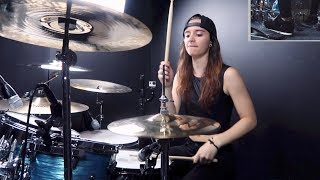 Gambar cover Slipknot - Before I Forget - Drum Cover