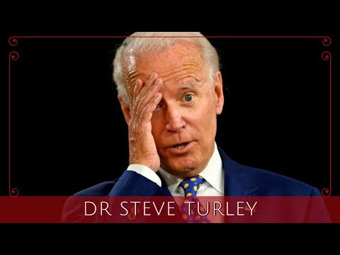 Joe Biden Doesn't Want You to See This Devasting Video That Should End His Campaign!! - Dr. Steve Hurley