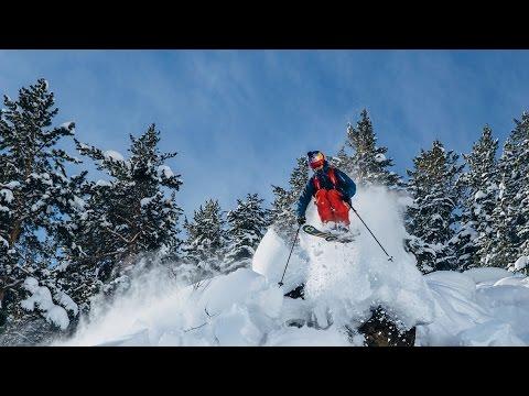 SCOTT Scrapper – Skis for big mountain