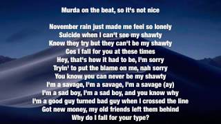 Kris Wu   November Rain (lyrics)