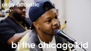 "BJ The Chicago Kid - ""Close""  ""Time Today"" 