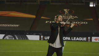 Hankook Tire presents: Symphony of Silence   Official UEFA Europa League Anthem