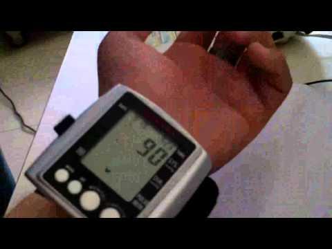 Retinopatía hipertensiva, el tratamiento de la retina