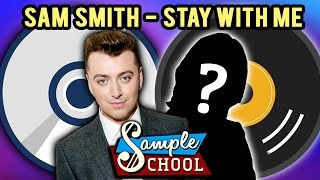 SAM SMITH - STAY WITH ME: SAMPLE SCHOOL