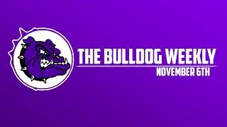 Bulldog Weekly | November 6, 2018