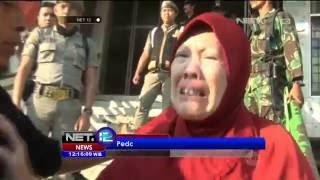 Jelang Ramadhan Pasar Baru Malang Ludes Dilalap Si Jago Merah  NET12