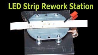 DIY led strip
