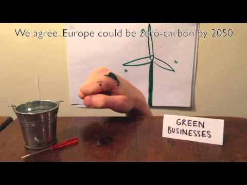 European climate action in 2 minutes!