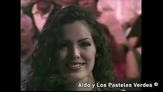 """""""LUZ Y SOMBRA""""/ ALDO Y LOS PASTELES VERDES / PROGRAMA  MASTER SHOW"""