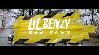 "Lil Benzy Delivers New Visual To ""Bad News"""