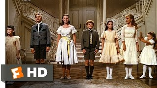The Sound of Music (5/5) Movie CLIP - So Long, Farewell (1965) High Quality Mp3