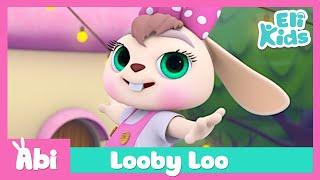 Looby Loo | Eli Kids Songs & Nursery Rhymes Compilations