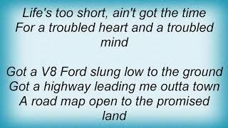 Wynonna Judd - Troubled Heart And A Troubled Mind Lyrics