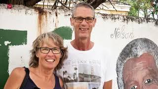 Flevolander in het buitenland: Curaçao
