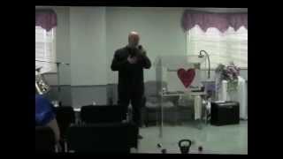 Juanita Bynum - Holy Spirit Fill This Room - (Chorus Only)