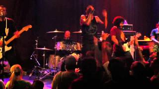 "Strung Out ""King Alvarez"" Live 09/15/12"