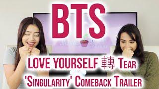 BTS (방탄소년단) LOVE YOURSELF 轉 Tear
