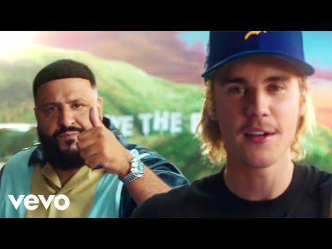 DJ Khaled - No Brainer (Official Video) ft. Justin Bieber, Chance the Rapper, Quavo